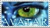 AVATAR - stamp by Kuutulensudet