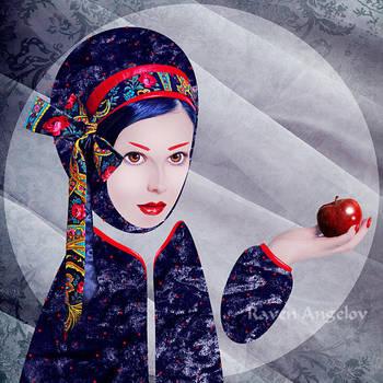 Snow White by IngaVinaude