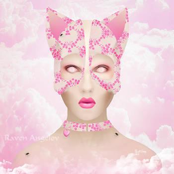 Kitten by IngaVinaude