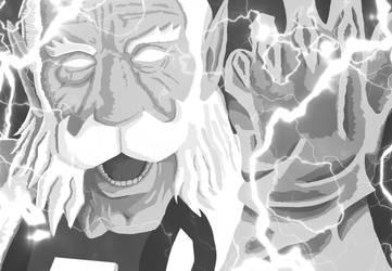 Zeus by Nighterror13