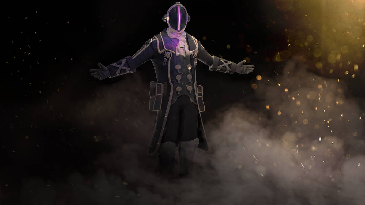 Bondrewd, The Lord of Dawn by Nighterror13