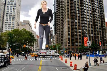 Hilary Duff by The-WonderSlug