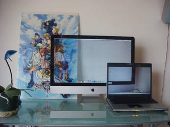 Transparent screen 2 by makobsan