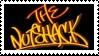 nutshack stamp by teethys