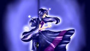 Princess Luna (MLP) by Pheonix-Blitz