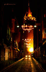 GaLaTa by pLateauce