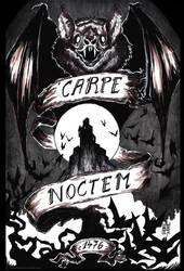 | CARPE NOCTEM | by LeSoldatMort