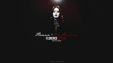 Florence Welch by bravo007-005