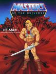 HE-MAN by ShinMusashi44