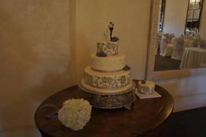 Wedding cake 185 by ninny85310