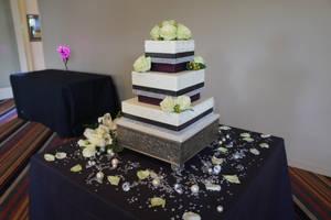 Wedding cake 187 by ninny85310