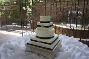 Wedding cake 188 by ninny85310