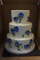 Wedding cake 192 by ninny85310