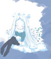 Love of Sleep by artistswan89