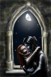 Souls Torn Asunder by greeneyes-17