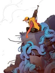 Explorer by BrotherBaston