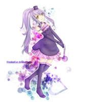Kyoko by Pixelmata