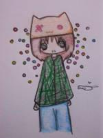 Chibi :3 by chibisushi1