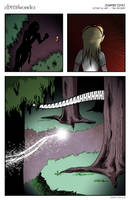 Beyond Neverwonder: 019 by tekitsune