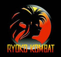 Ryoko Kombat by tekitsune