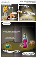 Beyond Neverwonder: 010 by tekitsune
