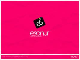 esonur logo by mD-06