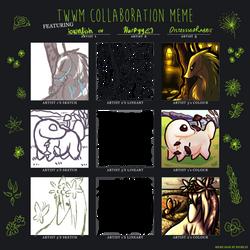 TWWM collab by iownfish