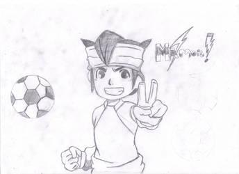 Sakka, freak Endou-san! by Pikafan10
