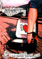 portada que no fue by Torechu