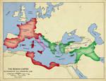 37BC - The Second Triumvirate by edthomasten