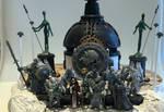 Titan Crew and Tech Stupa by edthomasten