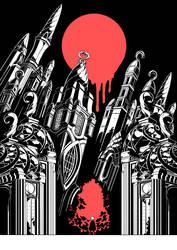 Paranoic,Melancholic,Salvation. by yukkeKY