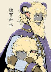 Sheeper by yukkeKY