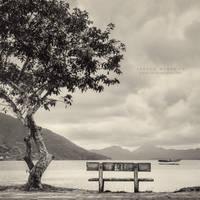 Lagoon Memories by Miguel-Santos