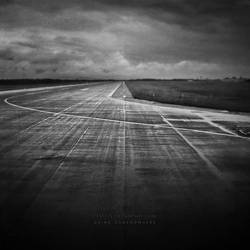 Going somenowhere by Miguel-Santos