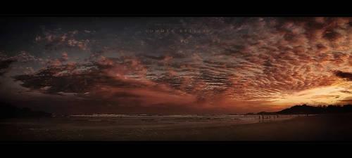Summer Breeze by Miguel-Santos