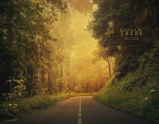 Raised by Trees CALENDAR by Miguel-Santos