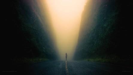 Lightness - 2019 CALENDAR by Miguel-Santos