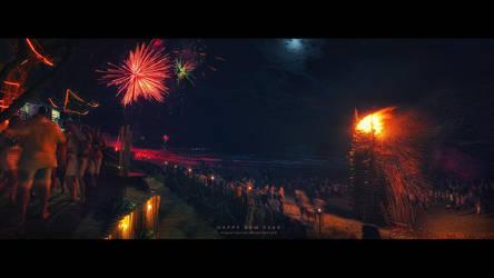 Celebrate! by Miguel-Santos