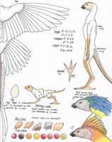 Alien Species by arourallis