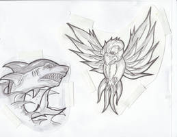Flash sheet 2 by ThaHopper210