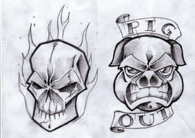 Flash sheet 6 by ThaHopper210