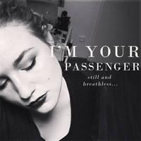 I'm your passenger by merkero