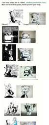 plagiarism by Kuroirozuki