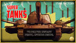 Super-tanks by STan94