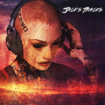 Jack's Tracks - Playlist Cover for Spotify by STan94