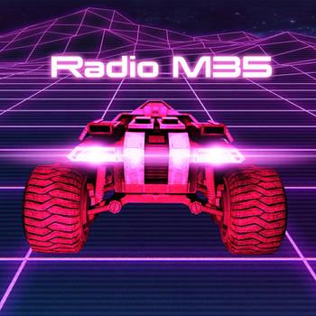 Radio M35 Mako Spotify Playlist by STan94