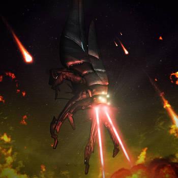 Reaper musical playlist in Spotify by STan94