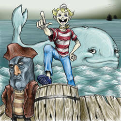 Adventure by Egghead-RJThompson