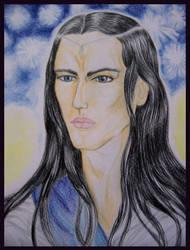 Numenorean Prince by Gala-maia